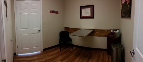 Exam-Room
